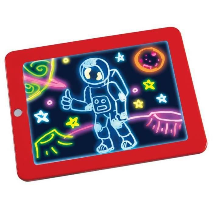 VV09842-Magic Pad - Tablette magique