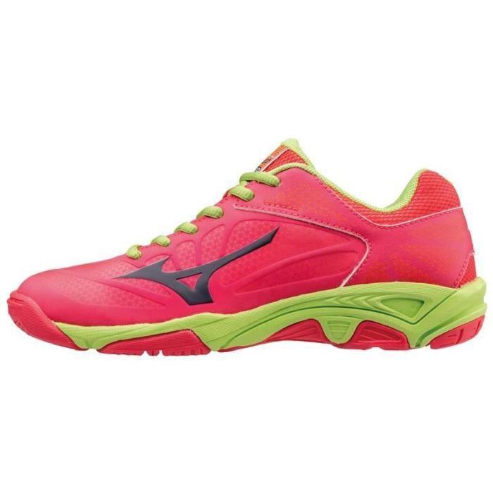 Chaussures enfant Tennis Mizuno Exceed Star Ac