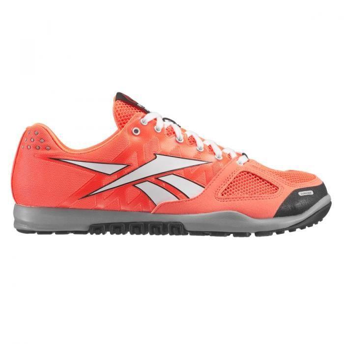 Chaussures de fitness Reebok Crossfit Nano 2.0