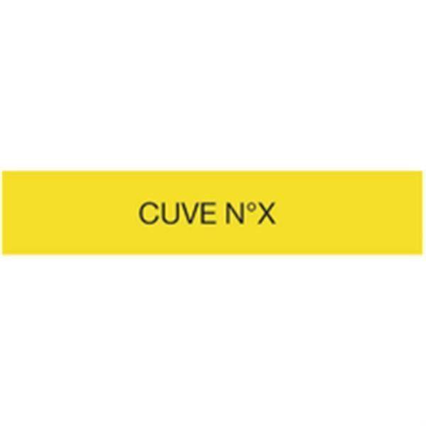 SELF CLIMAT Plaque cuve n 1 2 3 4 Réf. 215263