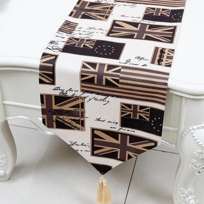 Chemin de table moderne linge de table nappe soie qualit art table moderne d corations de f tes Linge de table luxe