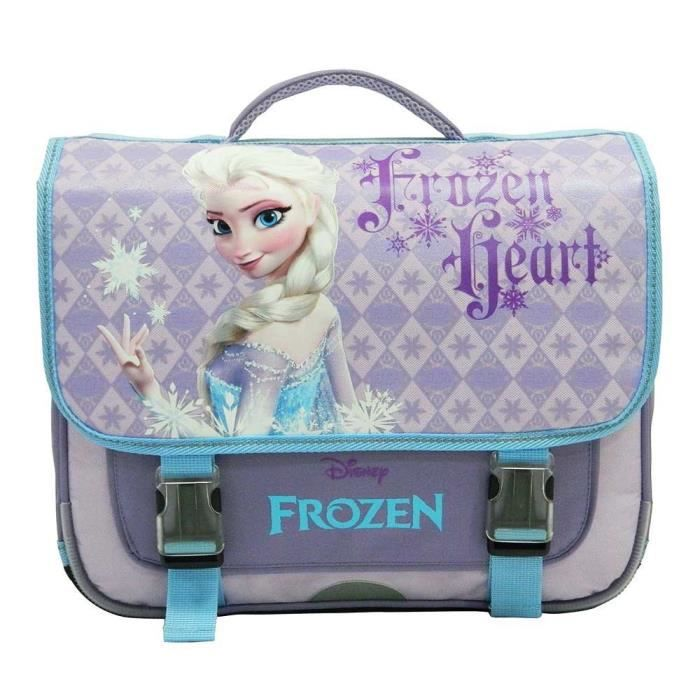 reine des neiges cartable scolaire enfant fille cole disney frozen achat vente cartable. Black Bedroom Furniture Sets. Home Design Ideas
