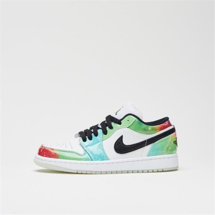 basket air jordan 1 low femme