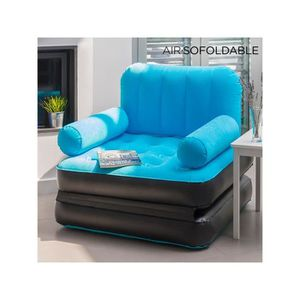 fauteuil allonge achat vente fauteuil allonge pas cher cdiscount. Black Bedroom Furniture Sets. Home Design Ideas