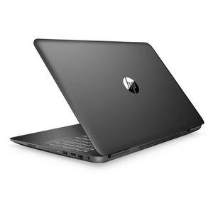 Un achat top PC Portable  HP Pavilion PC Portable Gamer - 15-bc511nf - 15,6