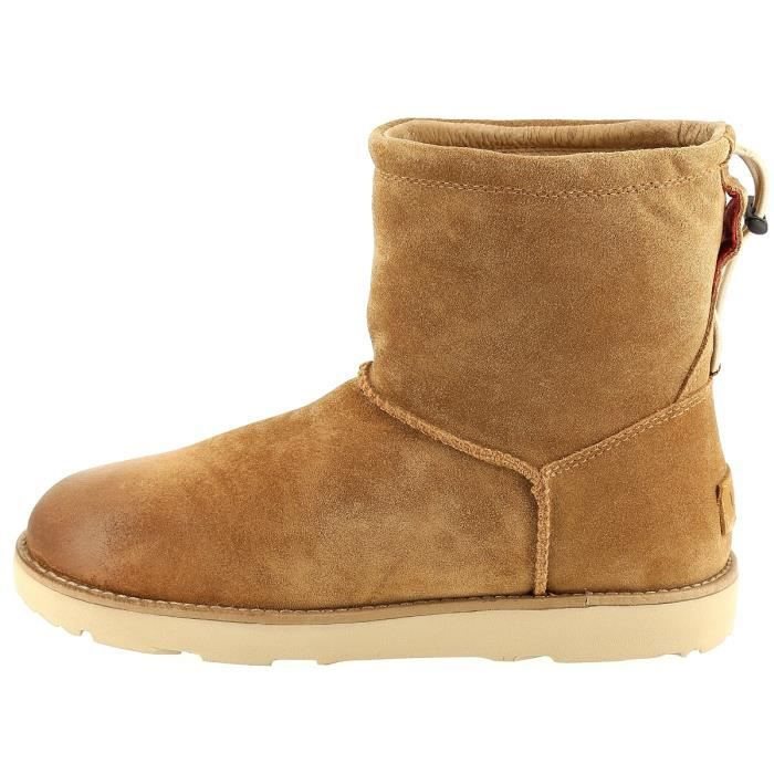 Bottines - UGG CLASSIC TOGGLE WATERPROOF