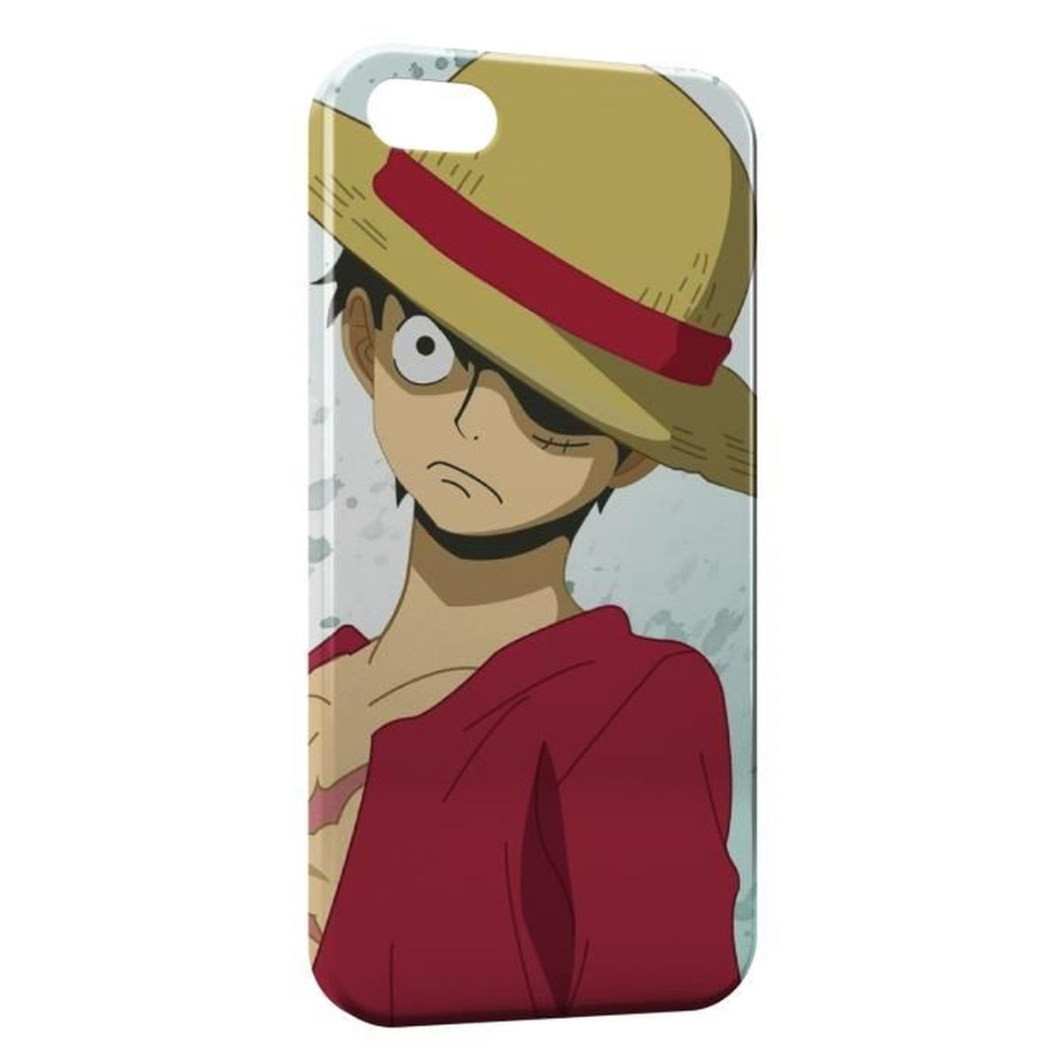 coque iphone 7 manga one piece