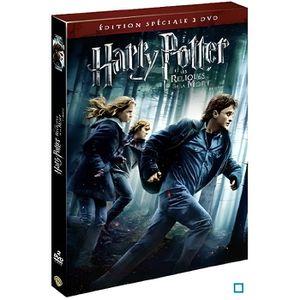 DVD FILM DVD Harry Potter et les reliques de la mort, pa...