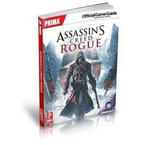 GUIDE JEUX VIDÉO Guide Stratégique Assasin's Creed Rogue