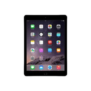 TABLETTE TACTILE Apple iPad Air 2 Wi-Fi 128GB Space Gray       MGTX