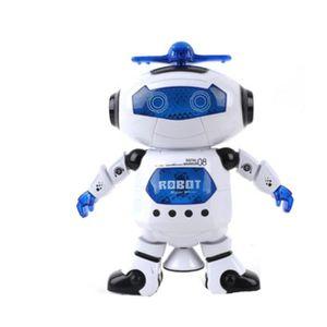 TÉLÉPHONE JOUET Smart électrique et chant robot danse danse hyun l
