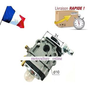 TAILLE-HAIE Carburateur pour Taille Haie