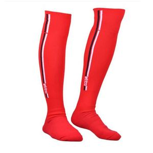 CHAUSSETTES THERMIQUES Sport Basketball Red Athletic Sock