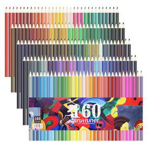 CRAYON DE COULEUR Boîte de 160 Crayons de Couleur , Les Meilleurs Cr