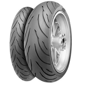 PNEUS MOTO - SCOOTER - QUAD CONTINENTAL 180-55R17 73W ContiMotion - Pneu Moto