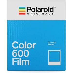PAPIER PHOTO INSTANTANE POLAROID ORIGINALS 4670 Film instantané couleur -