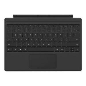 CLAVIER D'ORDINATEUR Microsoft Surface Pro Type Cover (M1725) Clavier a