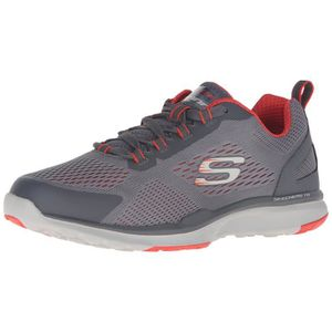 SEMELLE DE CHAUSSURE Skechers Sport masculin rapide shift knit tr train