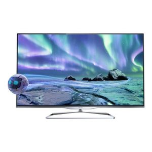 "Philips 32PFL5008H - 32"" 5000 Series 3D TV LCD à …"