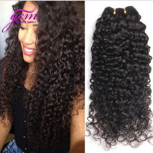 PERRUQUE - POSTICHE RICHAIR 3 Tissage Brésilienne kinky curly virgin h