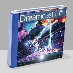 CONSOLE RÉTRO Jeu Sega Ghost Blade pour Sega Dreamcast