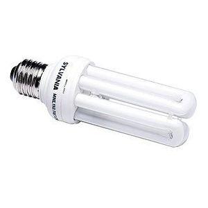 AMPOULE - LED MINI-LYNX , E27, 23W 2700K