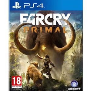 JEU PS4 Far Cry Primal (ps4)