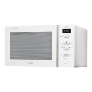 MICRO-ONDES Whirlpool MCP 347 WH - Four micro-ondes combiné -