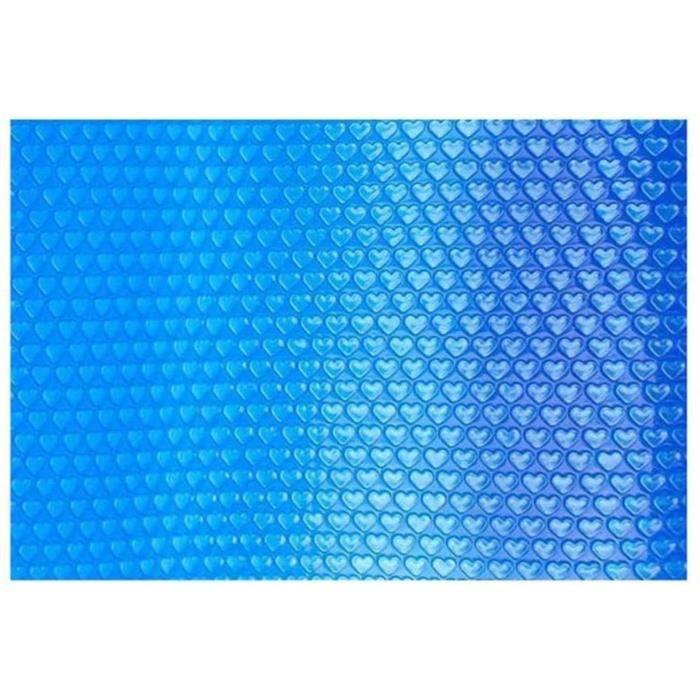 BACHE - COUVERTURE - VOLET - ENROULEUR Golden.Y Couverture de Piscine Couverture de Protection de Piscine Durable pour b&acircc225