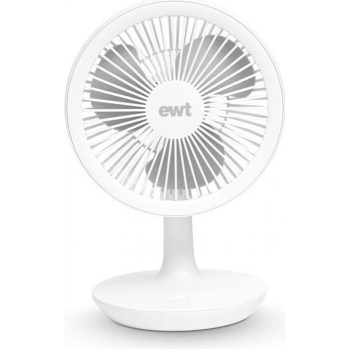 EWT Ventilateur Partn'Air USB PARTNAIR