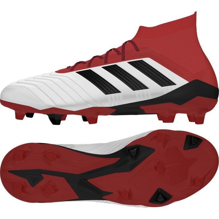 Chaussures de football adidas Predator 18.1 FG