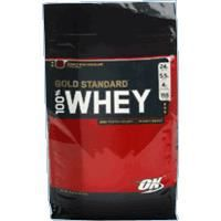 Whey Gold Standard (4,5 kg) Optimum Nutrition P…