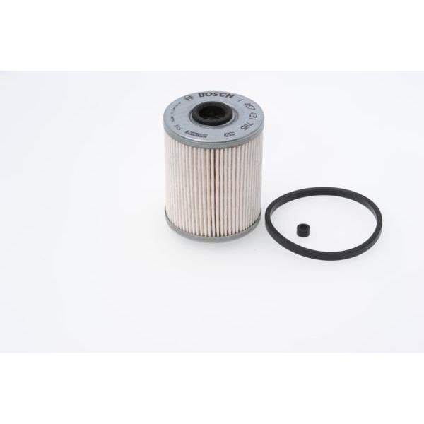 1 Carburant Filtre Bosch f026402005 VOLVO