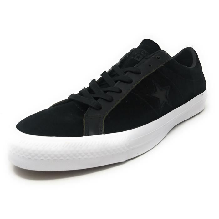 chaussure converse one star femme