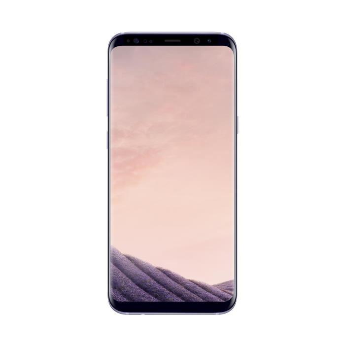 "SMARTPHONE Samsung Galaxy S8+ SM-G955F, 15,8 cm (6.2""), 64 Go"