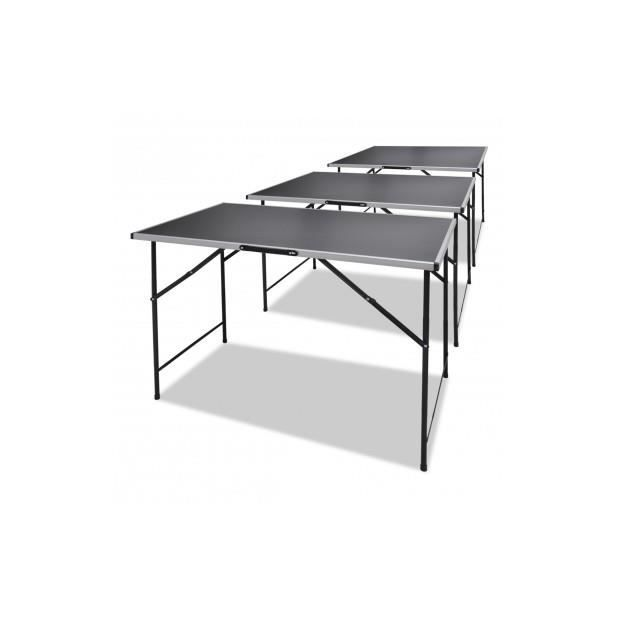 superbe table tapissier 3 pi ces achat vente table. Black Bedroom Furniture Sets. Home Design Ideas