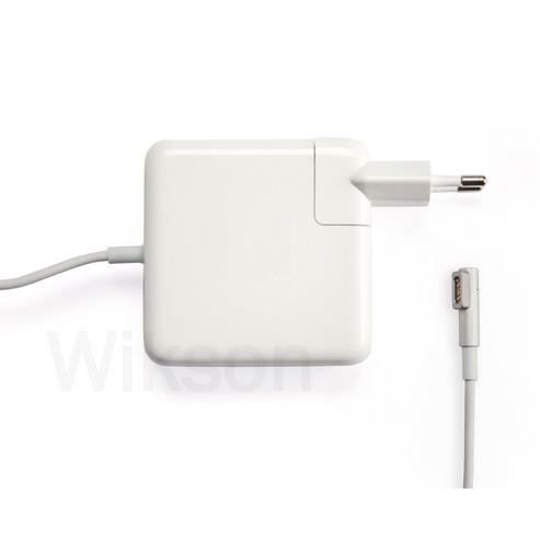 chargeur pour apple macbook pro 13 a1181 a1330 60w achat. Black Bedroom Furniture Sets. Home Design Ideas