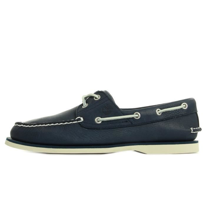 Chaussures Timberland Classic Boat 2 Eye