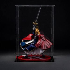 FIGURINE - PERSONNAGE Fate / Stay Night - Sabre - Ichiban Kuji - Série I