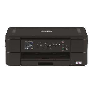 IMPRIMANTE Brother DCP-J572DW Imprimante multifonctions coule