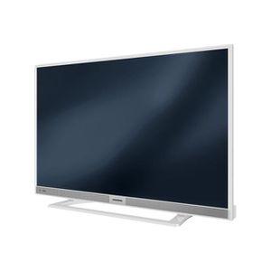 Téléviseur LED Grundig 28VLE5500WG 02.LED - LCD de 26 à 32 Pouce