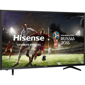 Téléviseur LED HISENSE H49N2100S TV LED Full HD 123 cm (49