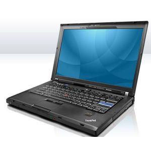 PC RECONDITIONNÉ Lenovo ThinkPad R400 - Windows 7 -Core 2 Duo P8700