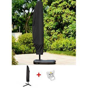 HOUSSE DE PARASOL MKISHINE® 280CM  Housse de Protection Premium pour