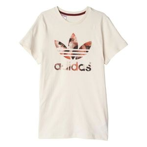tee shirt adidas fille. Black Bedroom Furniture Sets. Home Design Ideas