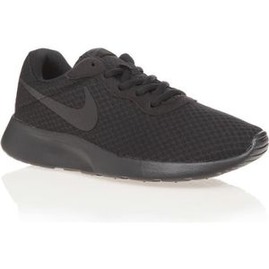 on sale f0de2 a4922 BASKET NIKE Baskets Tanjun - Homme - Noir ...