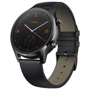 MONTRE CONNECTÉE Montre Intelligent-Ticwatch C2 Smart Watch -Montre