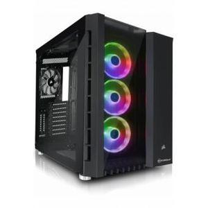 UNITÉ CENTRALE  PCSpecialist Destroyer Icue Pro PC Gamer - Intel®
