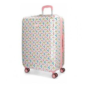 VALISE - BAGAGE Grande valise rigide Pepe Jeans Tina -70x48x28cm