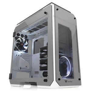 BOITIER PC  THERMALTAKE Boitier PC View 71 TG Snow Edition - M